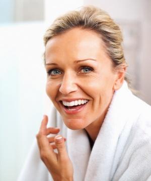 Ránctalanítás arcra és testre